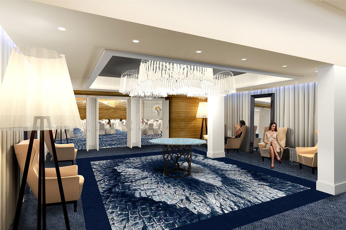 fort lauderdale beach s bahia mar announces 7m renovation curbed