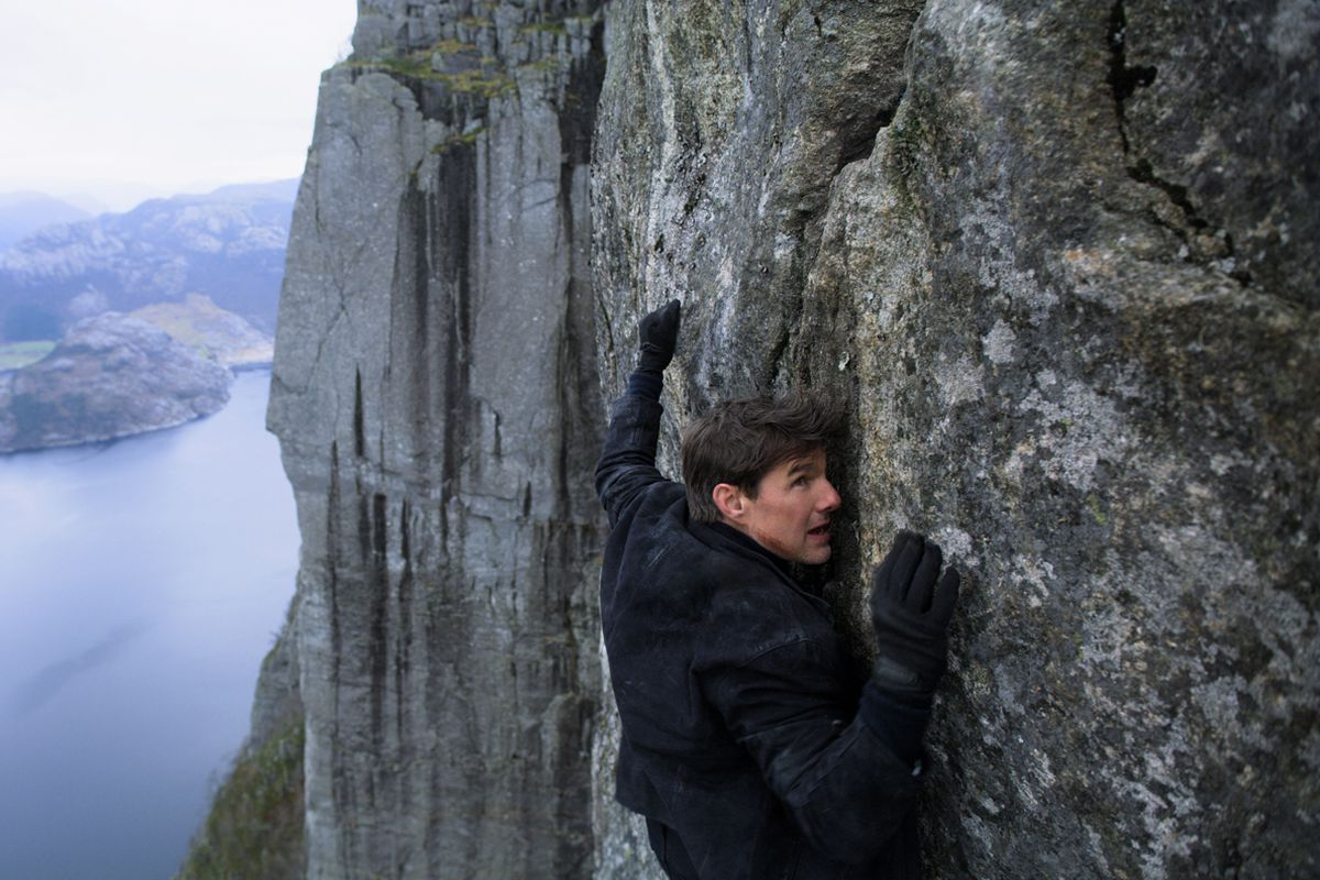 Mission Impossible Fallout How The Stunts Come Together Vox
