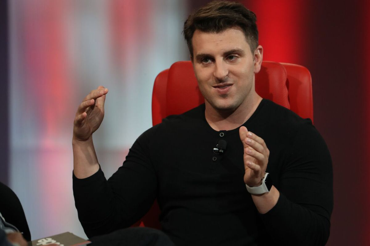 The experience economy will be a 'massive business,' according to Airbnb CEO Brian Chesky