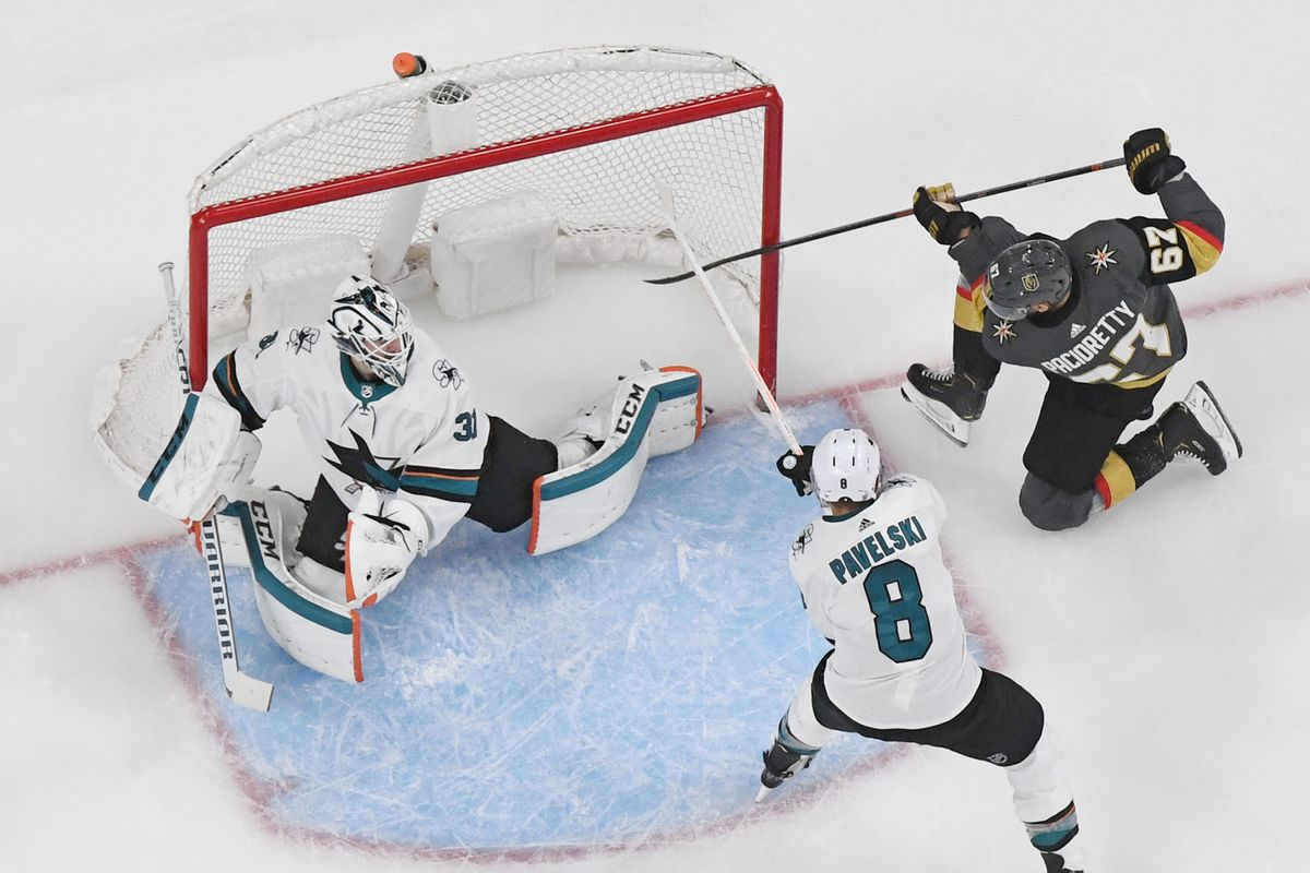 Report: Joe Pavelski appears ready to sign with Stars likely