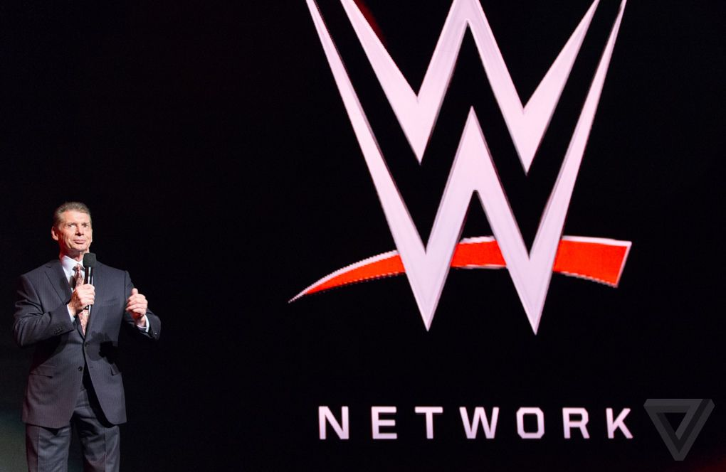 Gallery Photo: WWE Network CES event photos