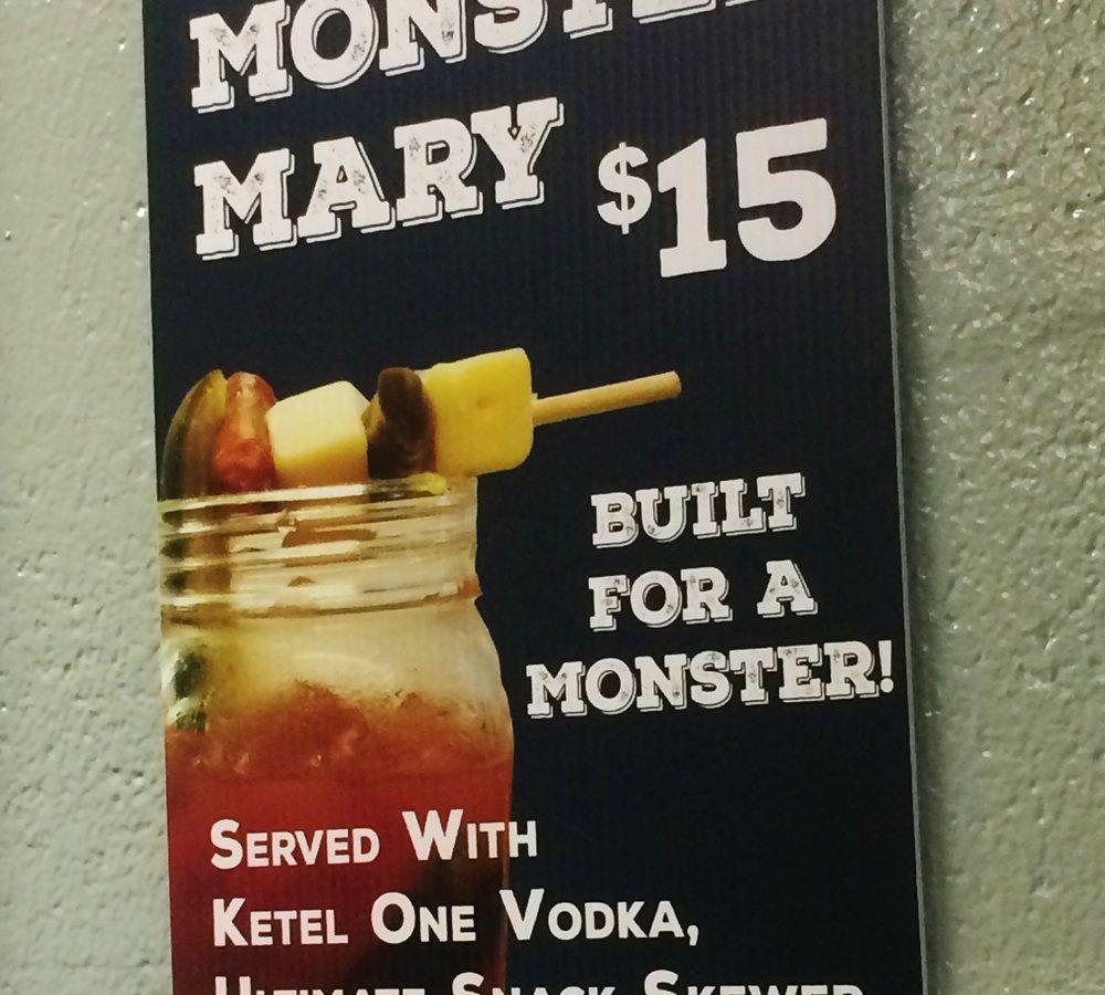 Monster Mary 2