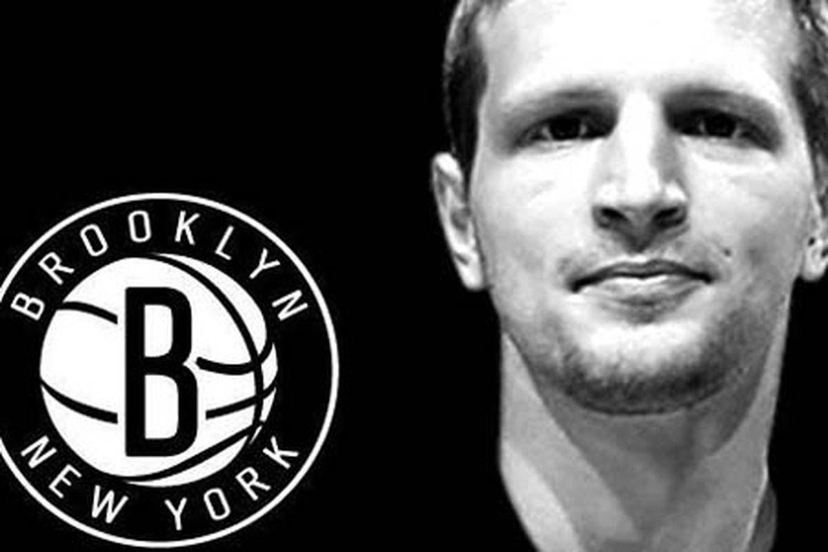 Brooklyn Nets via El Txoko de Los Jugones