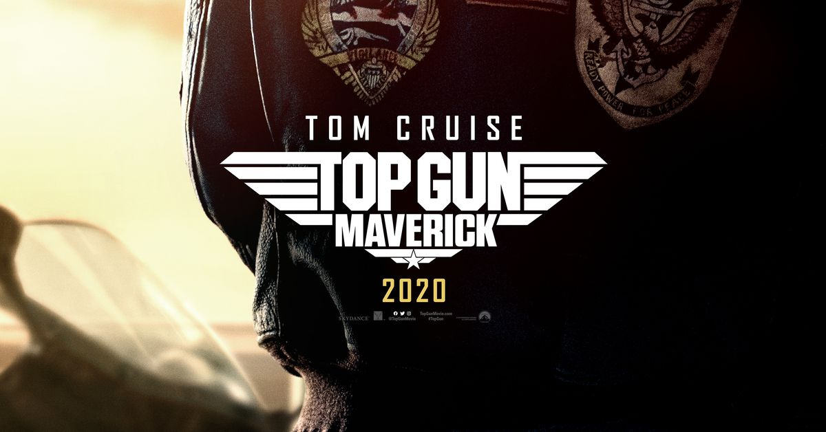 2020 Movie Posters: Comic-Con Trailers 2019: Top Gun: Maverick, It Chapter Two