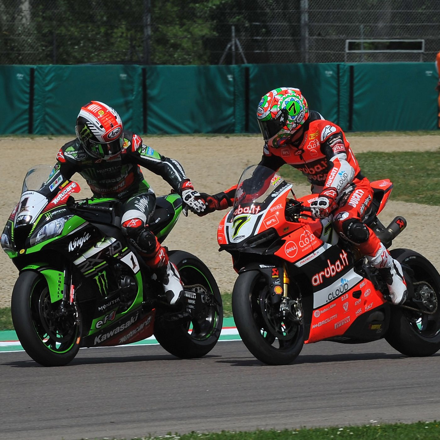 Six Superbike Riders Who Could Make An Impact In Motogp Stanley Cup Of Chowder