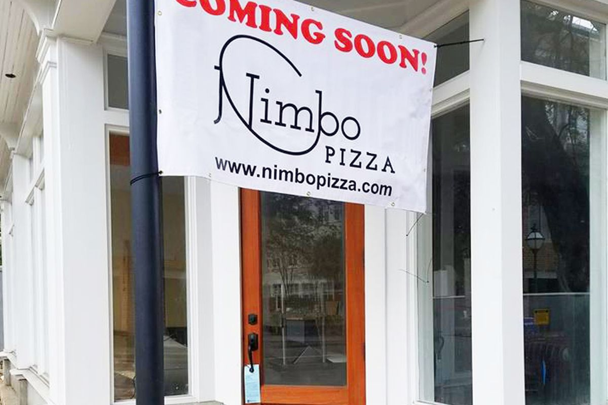 Nimbo Pizza