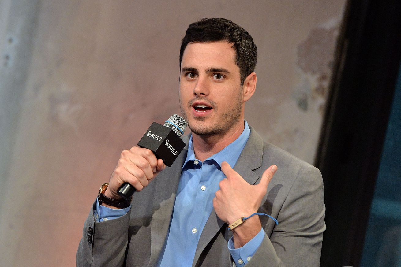 515761164.jpg.0 - A Q&A with Ben Higgins from 'The Bachelor' ahead of the CFP National Title game