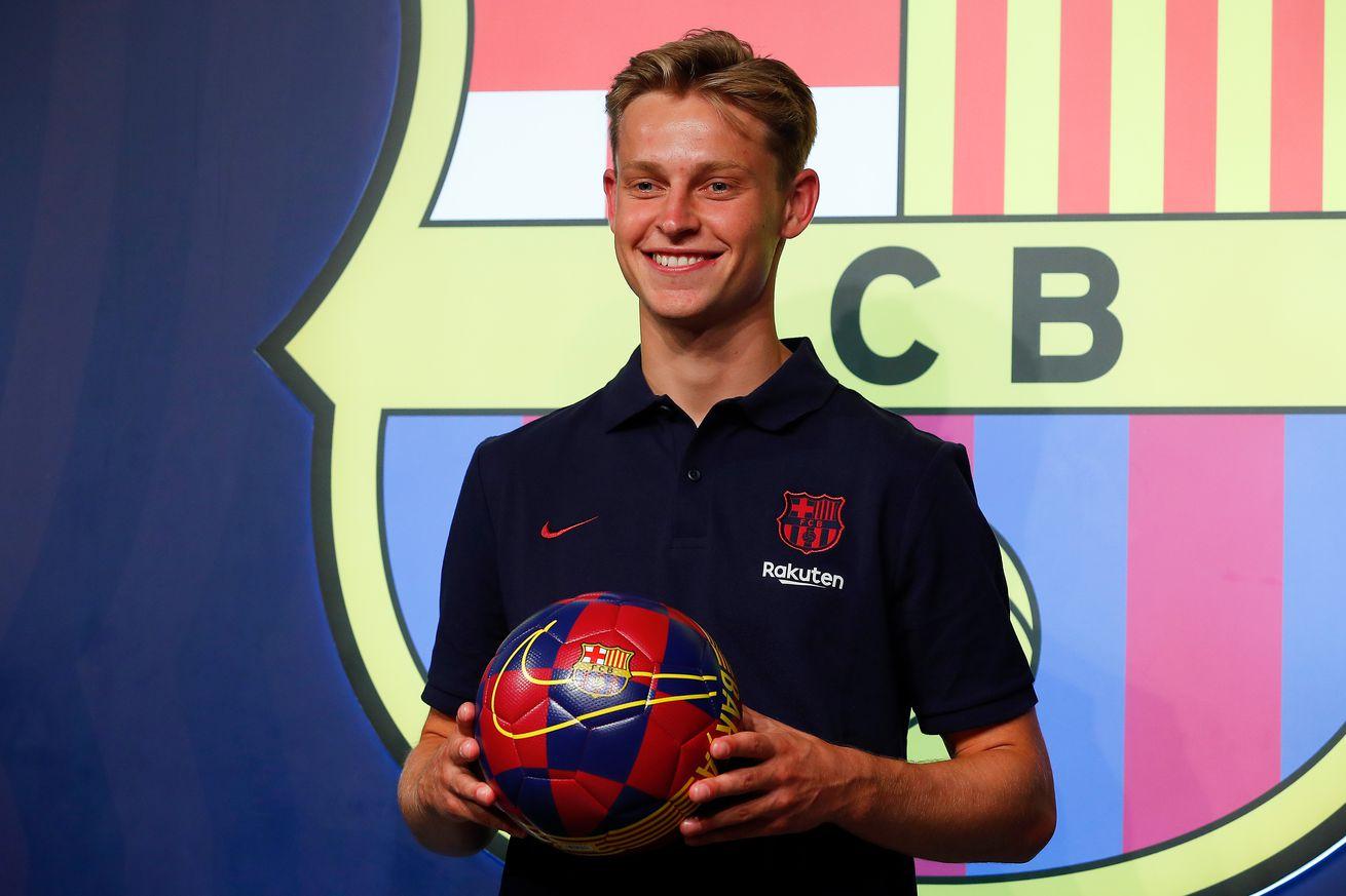 FC Barcelona News: 5 July 2019 - blogs de Football News