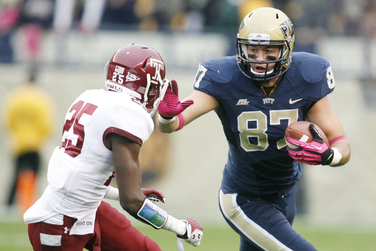 Pitt Vs Temple Final Thoughts And Game Notes Cardiac Hill