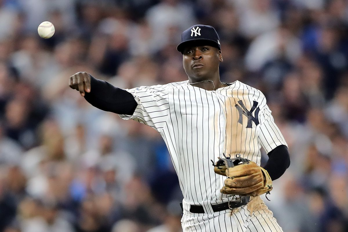 New York Yankees news: Didi Gregorius and Giancarlo Stanton return soon