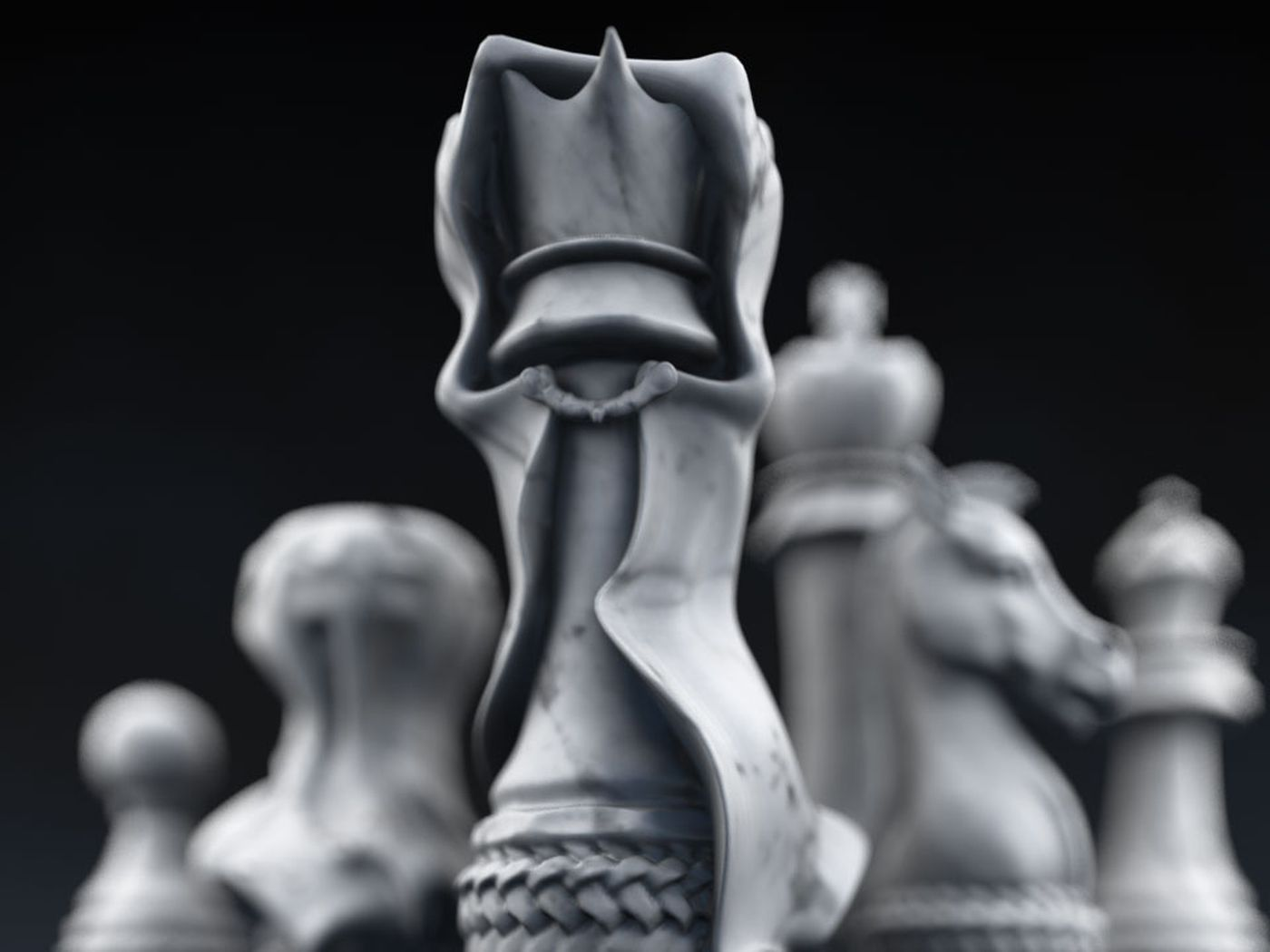 Fixing chess: One game developer's redesign of a 1,500-year