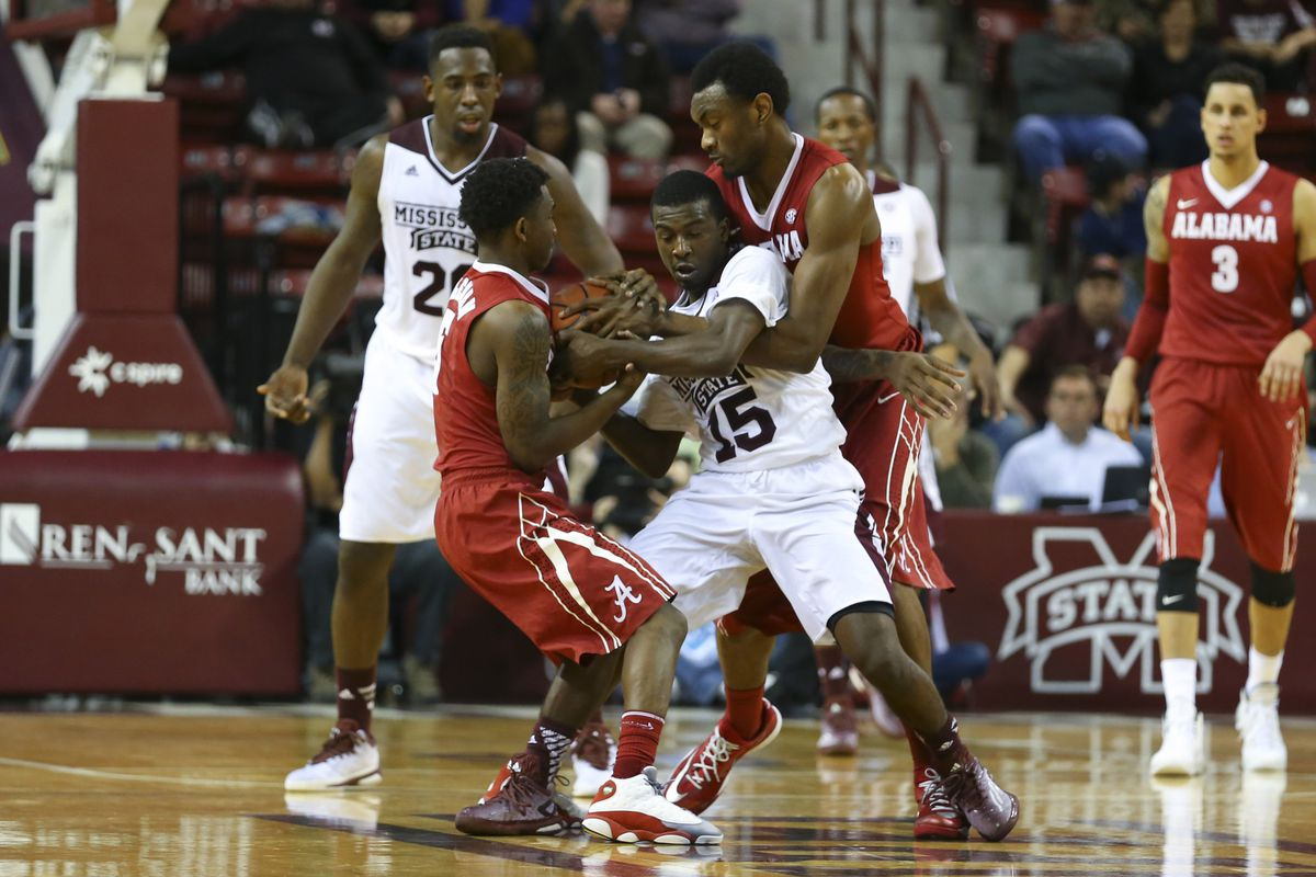 Tide and Bulldogs to wrangle twice a year.