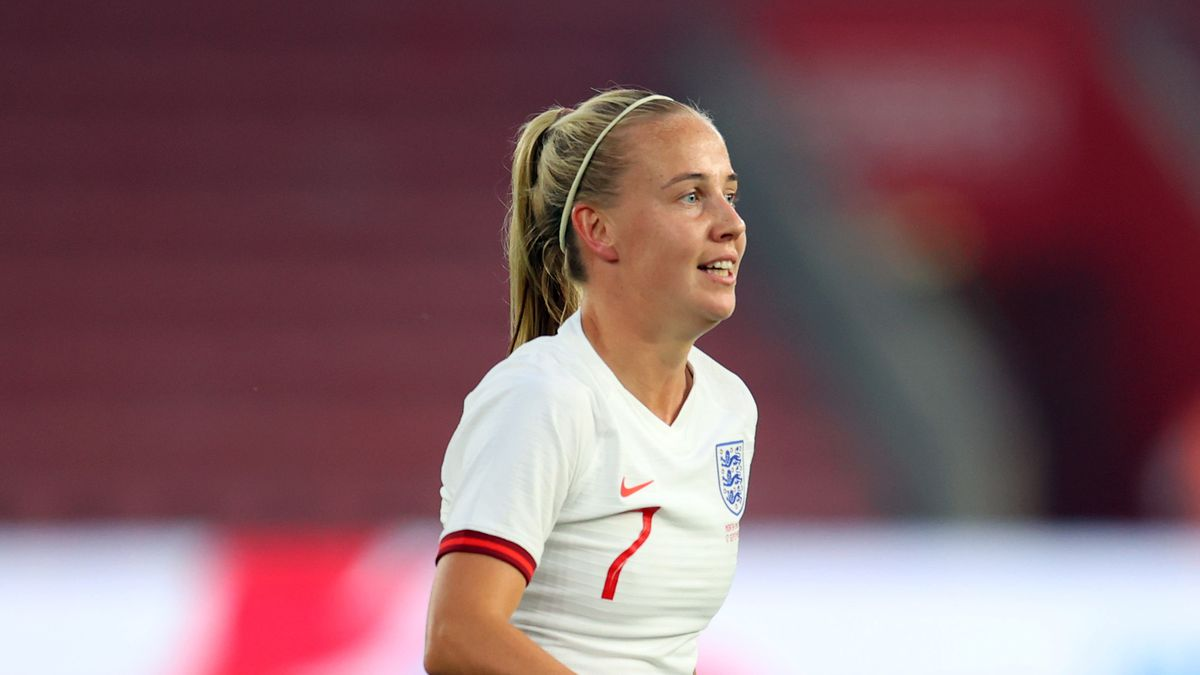 England v North Macedonia: Group D - FIFA Women's WorldCup 2023 Qualifier