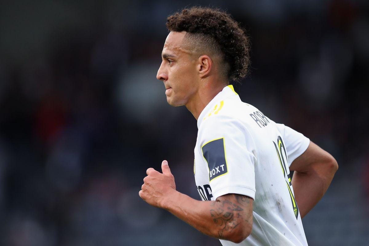 Blackburn Rovers v Leeds United: Pre-Season Friendly