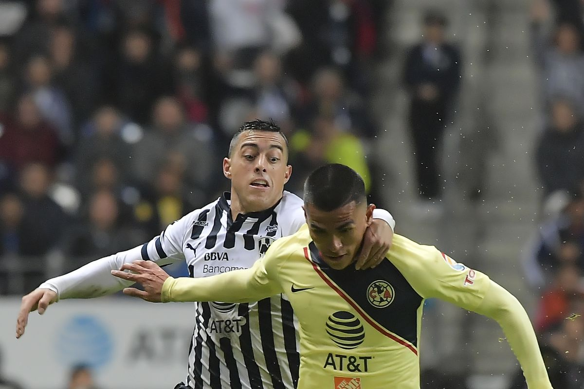 Club América v Monterrey: Preview, TV Schedule, and How to Watch or