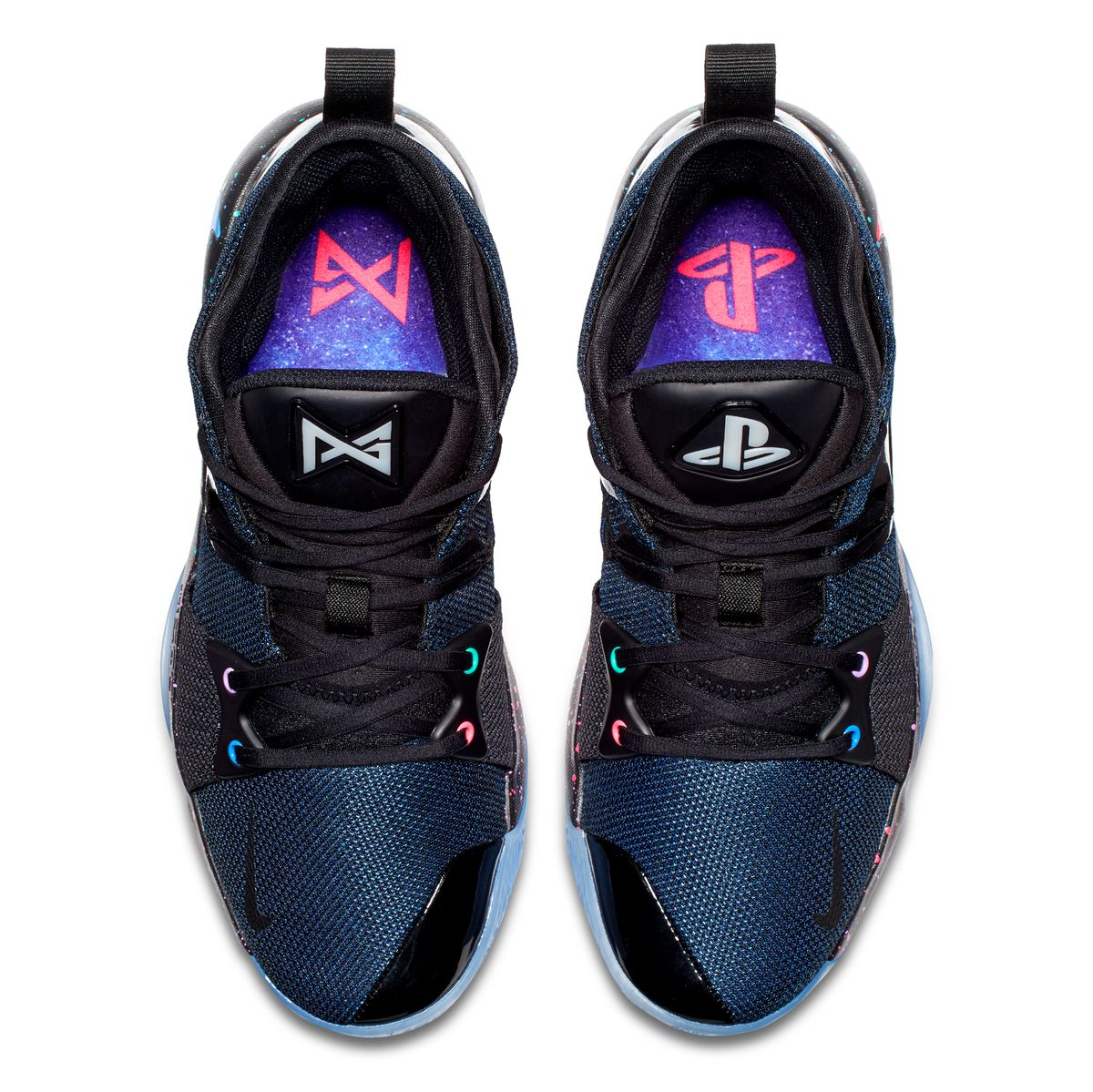 bd1cb37bfe4d Nike and PlayStation unite on these limited edition sneakers - The Verge