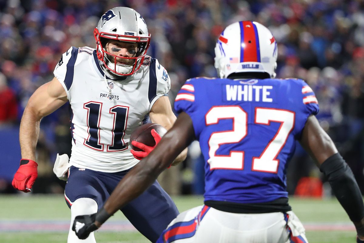 Patriots Vs Bills How To Watch Game Time Odds Live Streaming Pats Pulpit