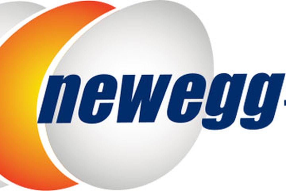 Newegg logo 600