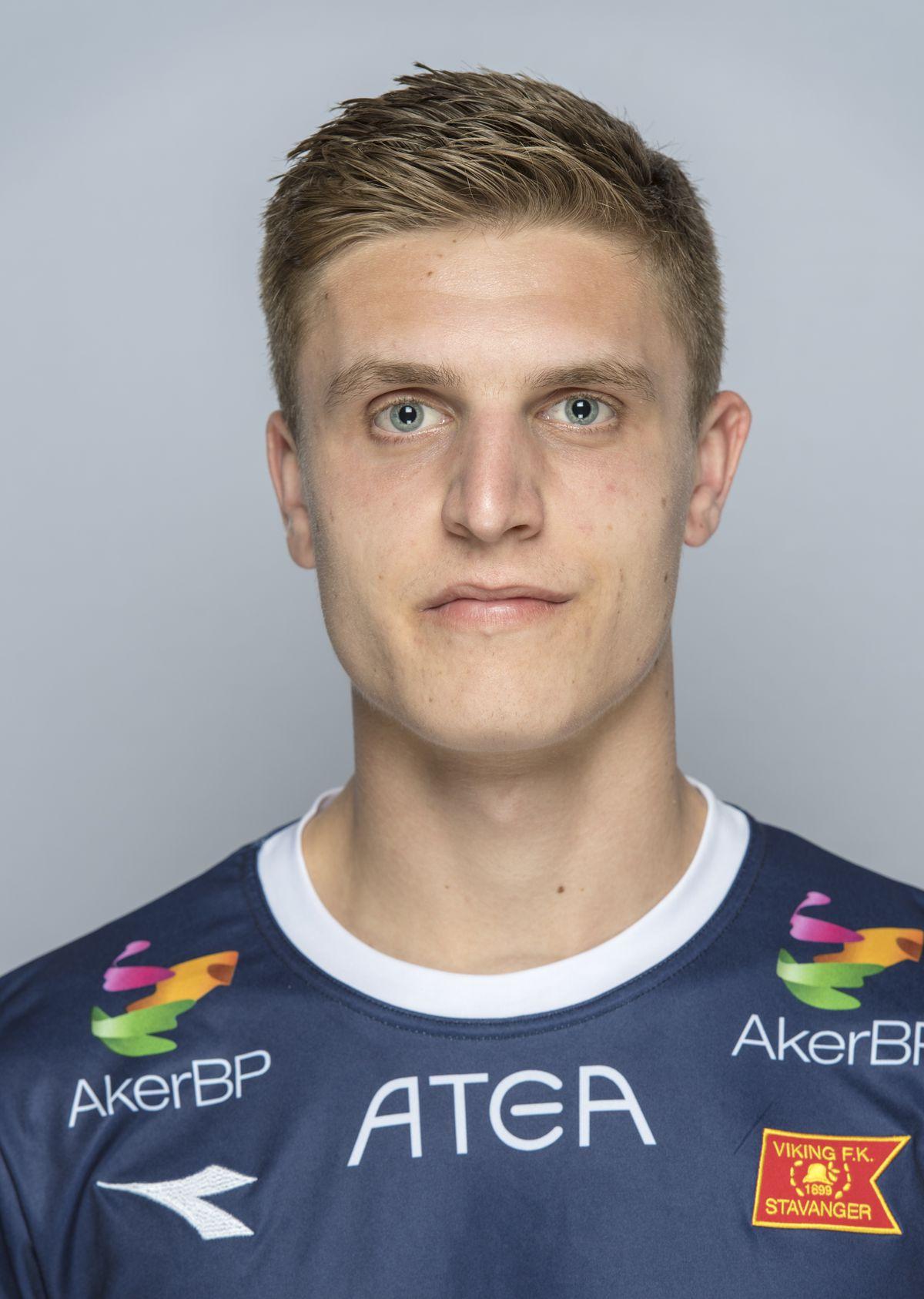 Viking FK Photocall - Elite Serien Norway 2017