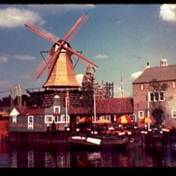 """Zuider Zee via <a href=""""http://clickamericana.com/eras/1930s/color-photos-from-nys-worlds-fair-1939/attachment/1939-worlds-fair-11"""">Click Americana</a>."""