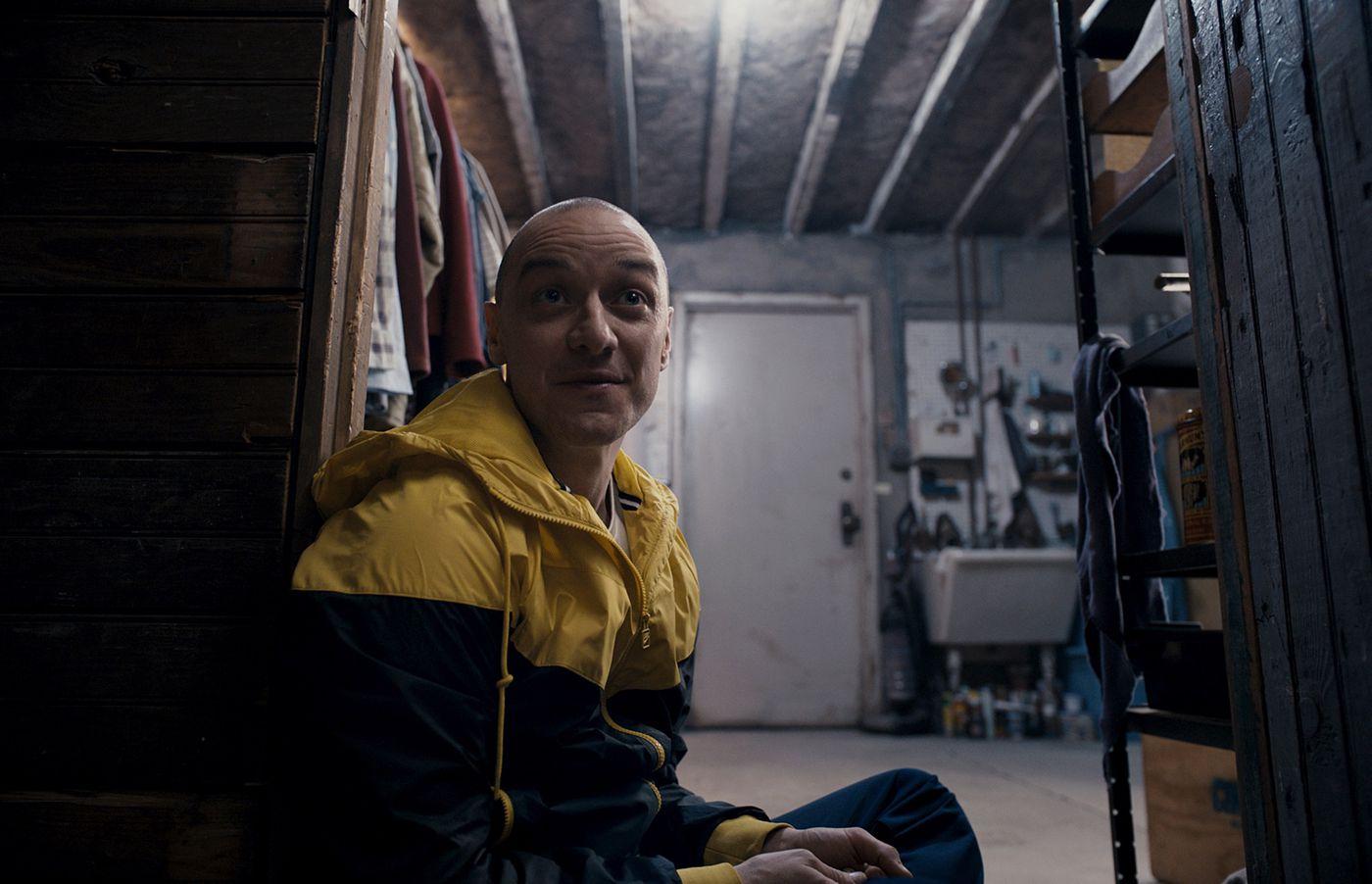 Split is the latest horror film to misunderstand why mental illness