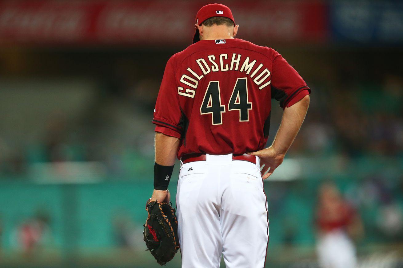 Baseball - MLB - Arizona Diamondbacks Vs. Australia Exhibition Match game 2
