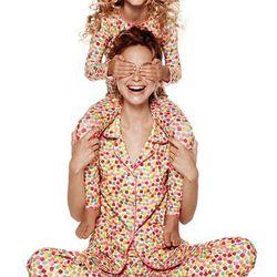Bedhead  Mother & Daughter Gumdrop Pajamas, $65 to $155