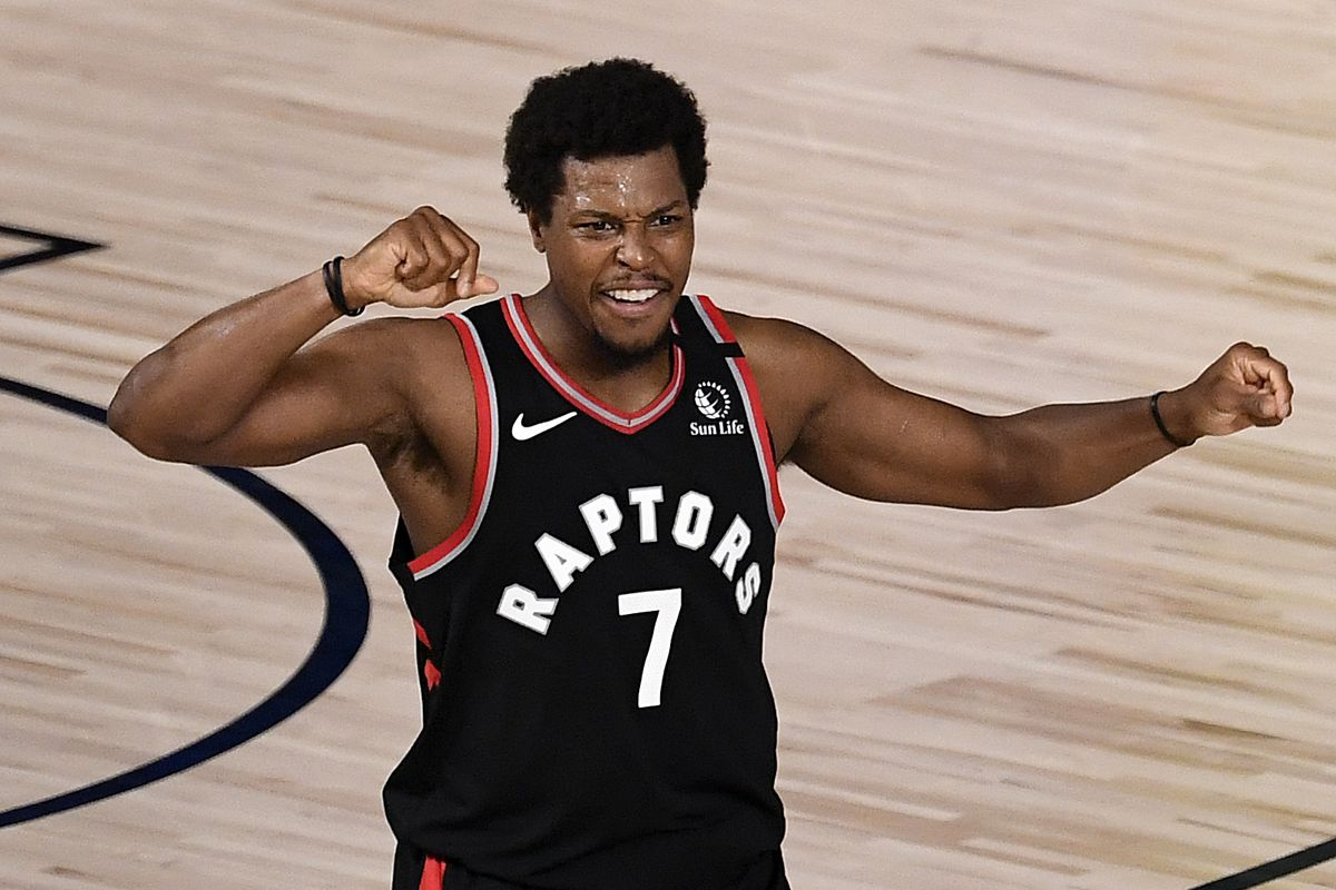 NBA Playoffs 2020 five thoughts recap: Toronto Raptors 104, Boston Celtics 103, Kyle Lowry