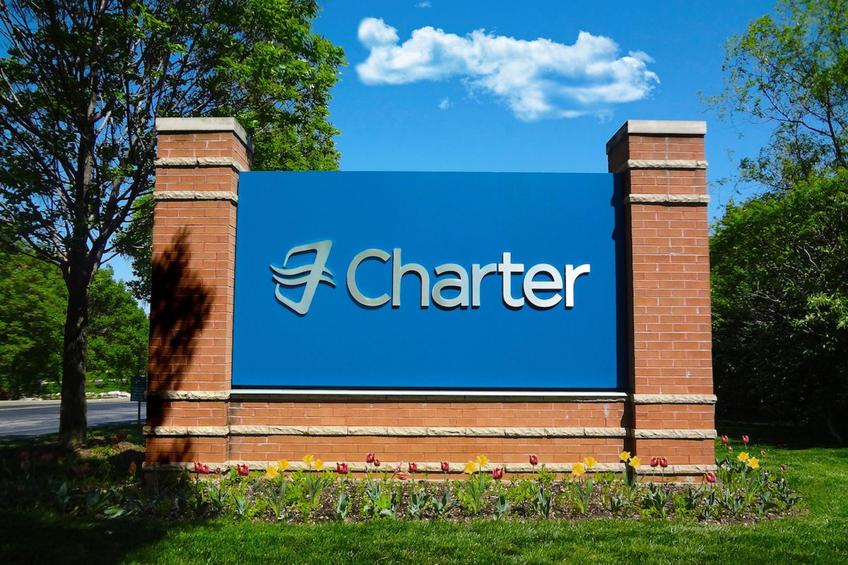 New York sues Charter over slow internet speeds - The Verge