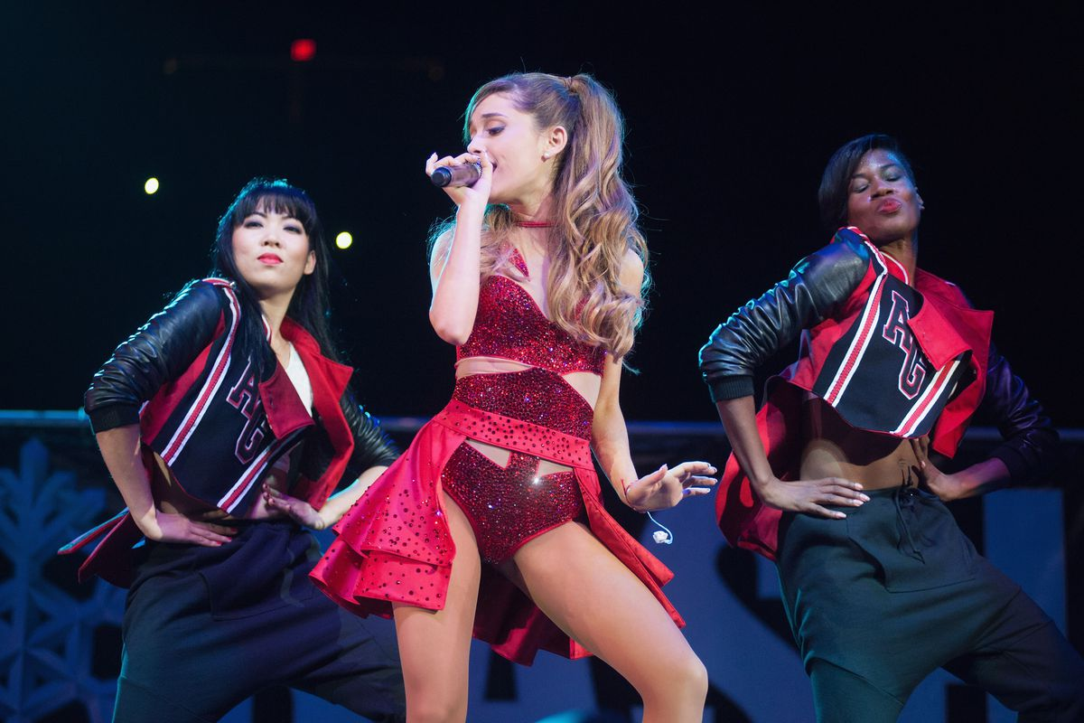 b40c79f7a986c 9 questions you re too embarrassed to ask about Ariana Grande - Vox