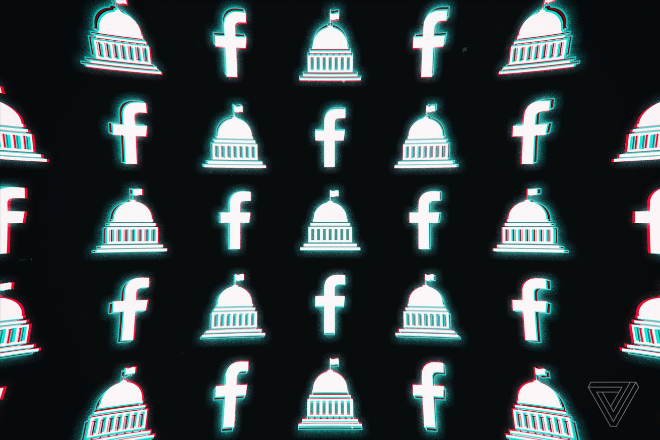 Facebook pauses some political spending after Capitol riot