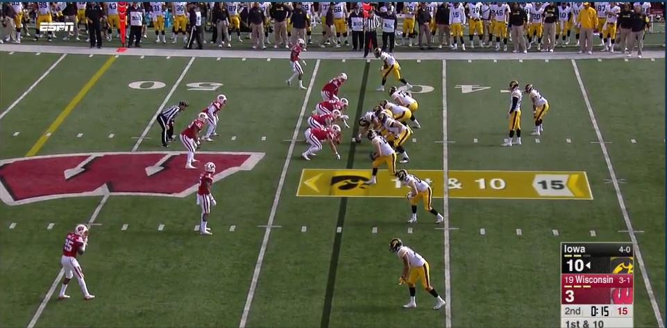 schobert first sack formation