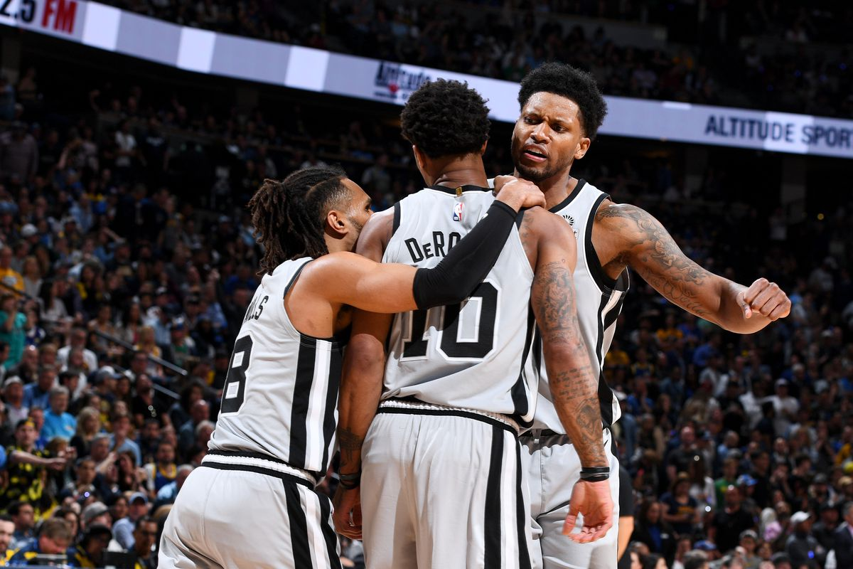 A season's worth of exclusive San Antonio Spurs ticket offers