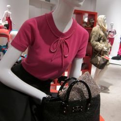 Lord & Taylor will open 23 Kate Spade and Michael Kors shop-in-shops this holiday season
