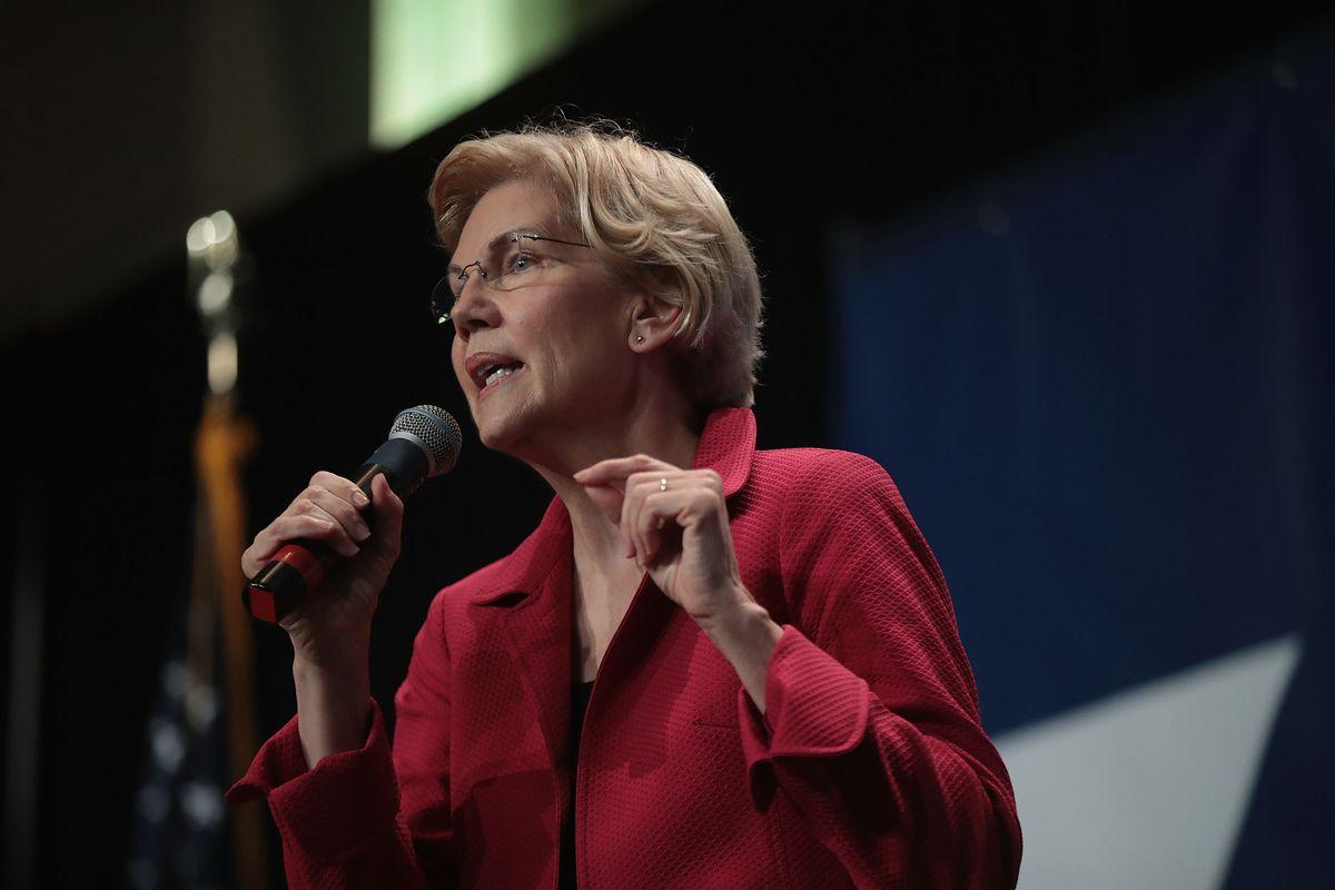 Few Parents Plan For Future Of Children >> Elizabeth Warren Just Introduced Her Child Care Plan In Congress Vox