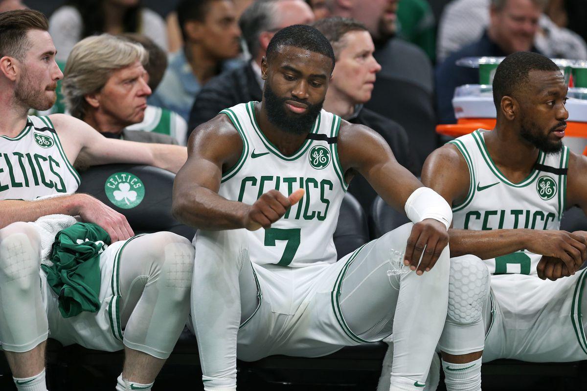 Detroit Pistons Vs. Boston Celtics at TD Garden