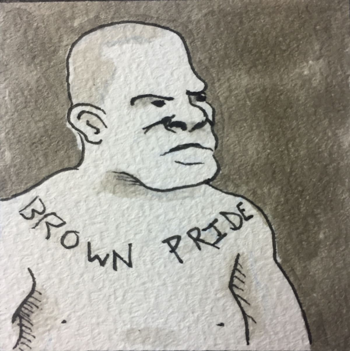 MMA Squared: How to break the Curse of Cain Velasquez