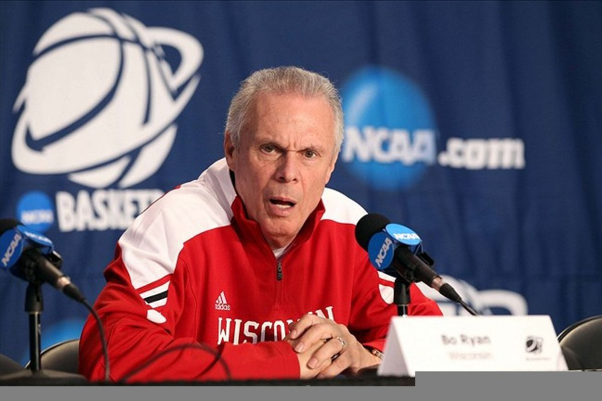 Bo Ryan's refusal to let Jarrod Uthoff transfer to a growing number of universities could have consequences for Wisconsin.