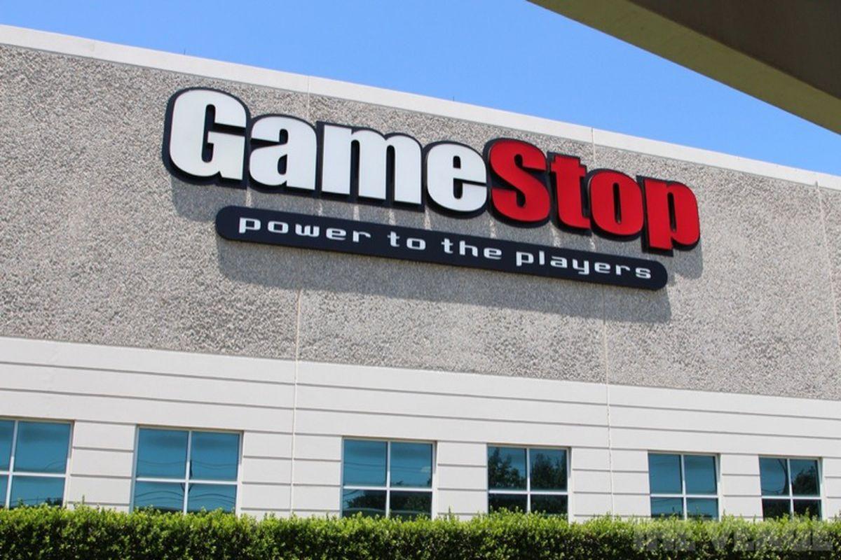 Gamestop refu