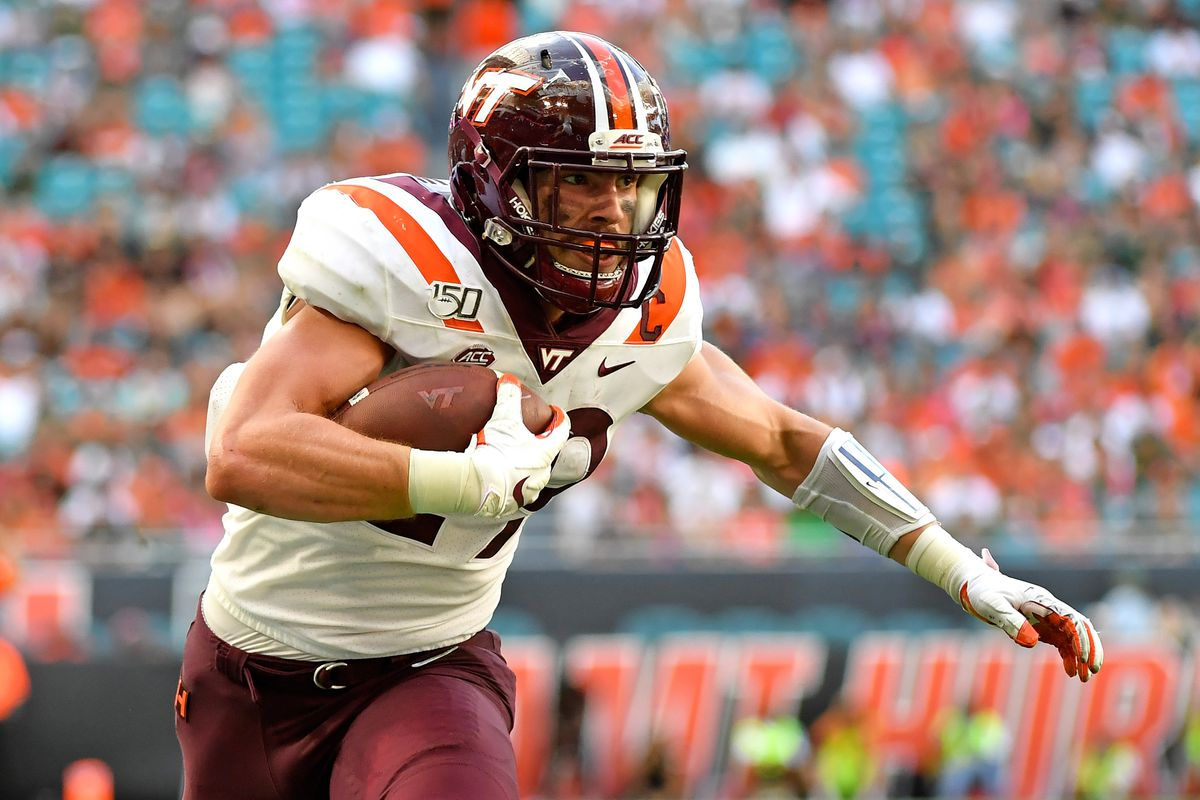 What Does His Injury History Say About Patriots Draft Pick Dalton Keene Pats Pulpit