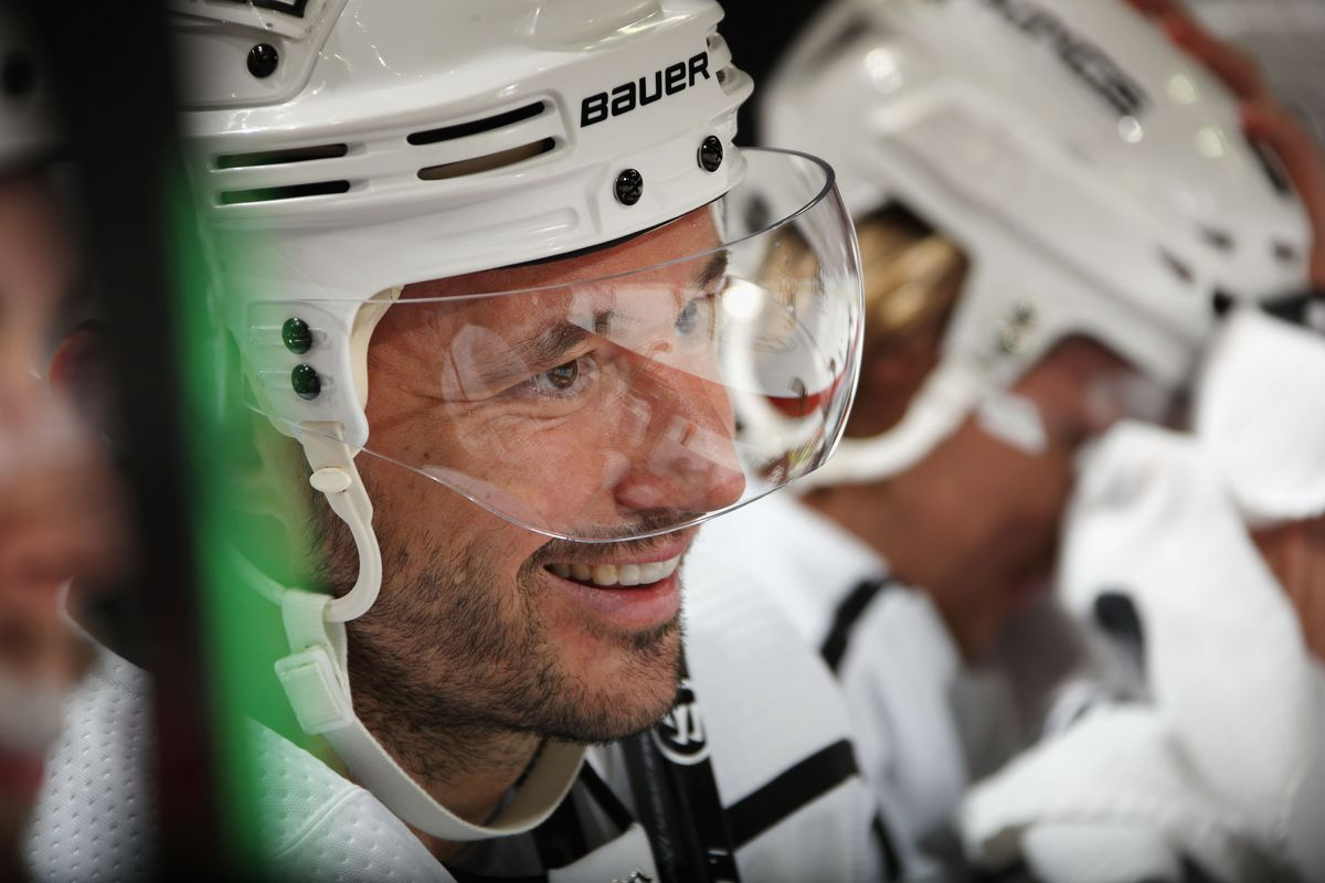 07711606 2018-19 Los Angeles Kings Season in Review: Solving the Ilya ...