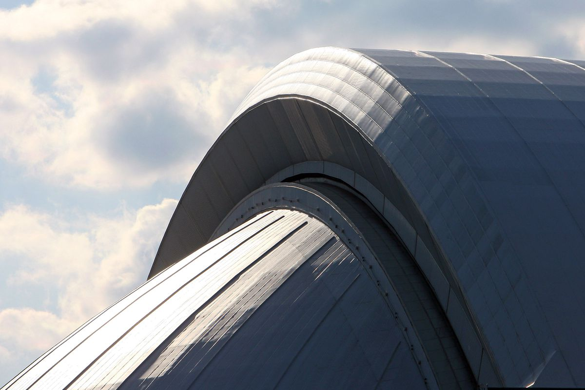 The roof has closed on the 2015 Blue Jays season.