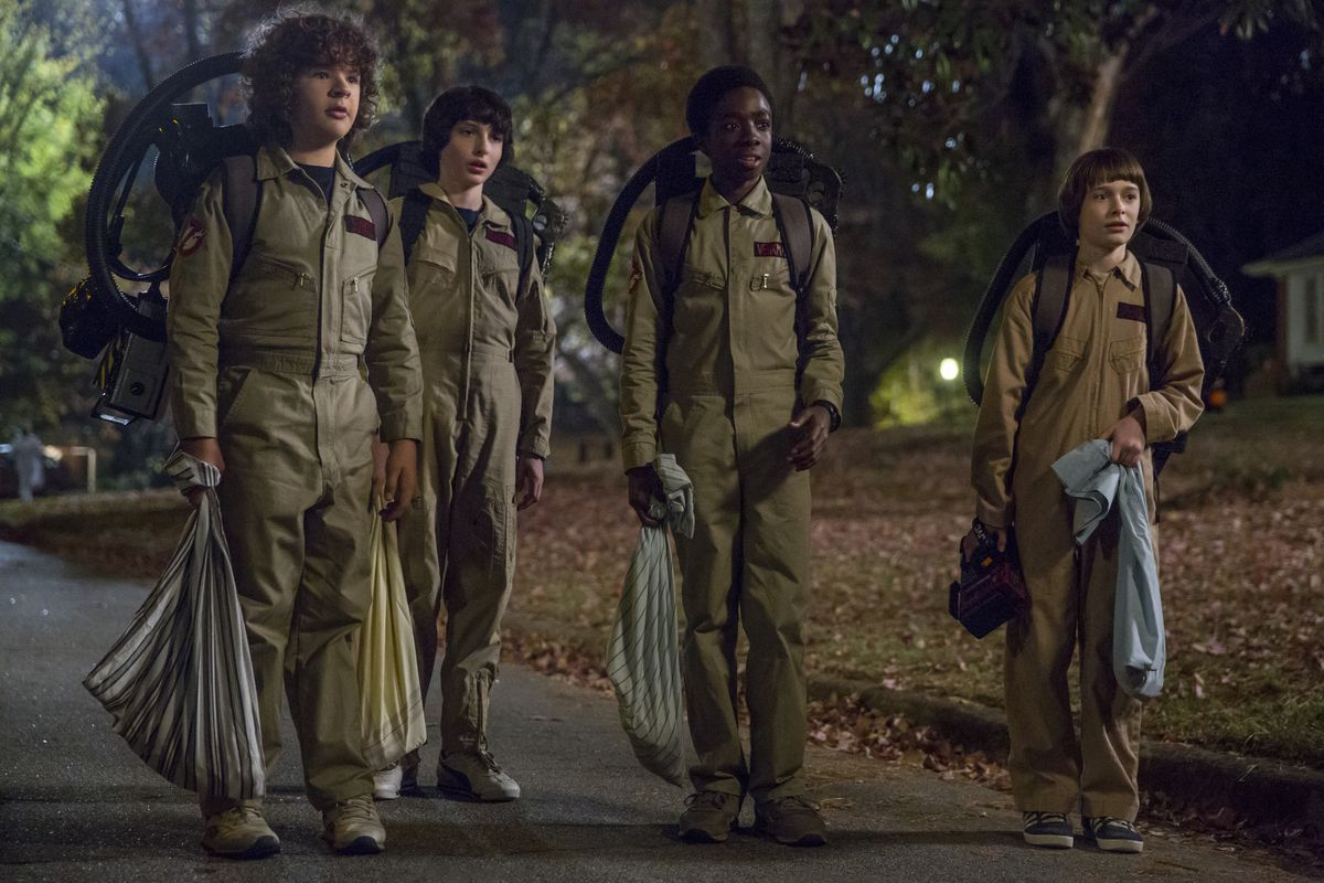 'Stranger Things' Creators Tease Details of Season 2's 'Shadow Monster'