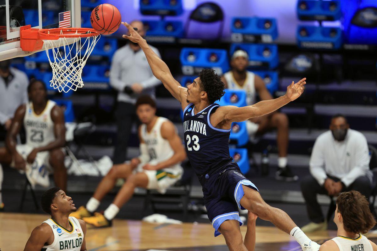 NCAA Basketball: NCAA Tournament-Villanova at Baylor