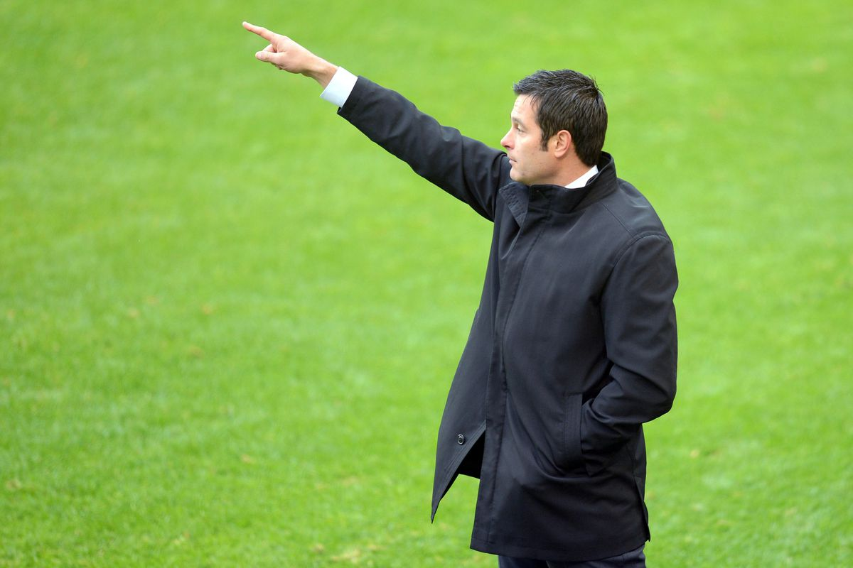 Petke will have some personnel decisions to make.