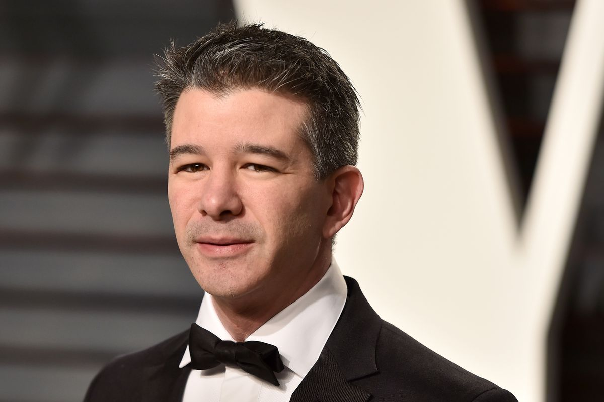 travis kalanick is now a real life billionaire recode