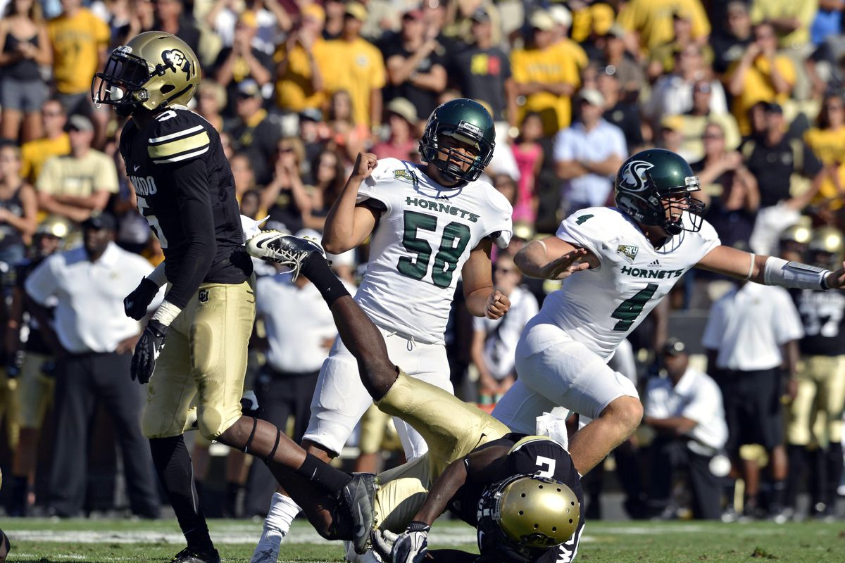 Colorado is the worst team in the Pac 12, and it's not even close.