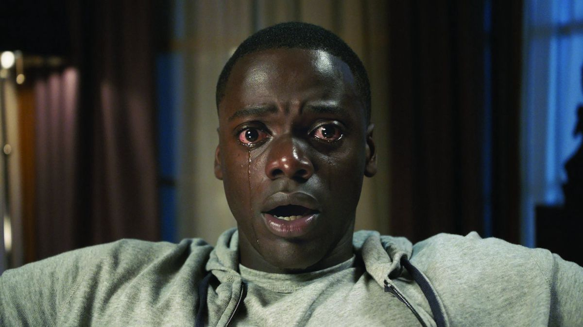 Daniel Kaluuya in 'Get Out' (Universal Pictures)