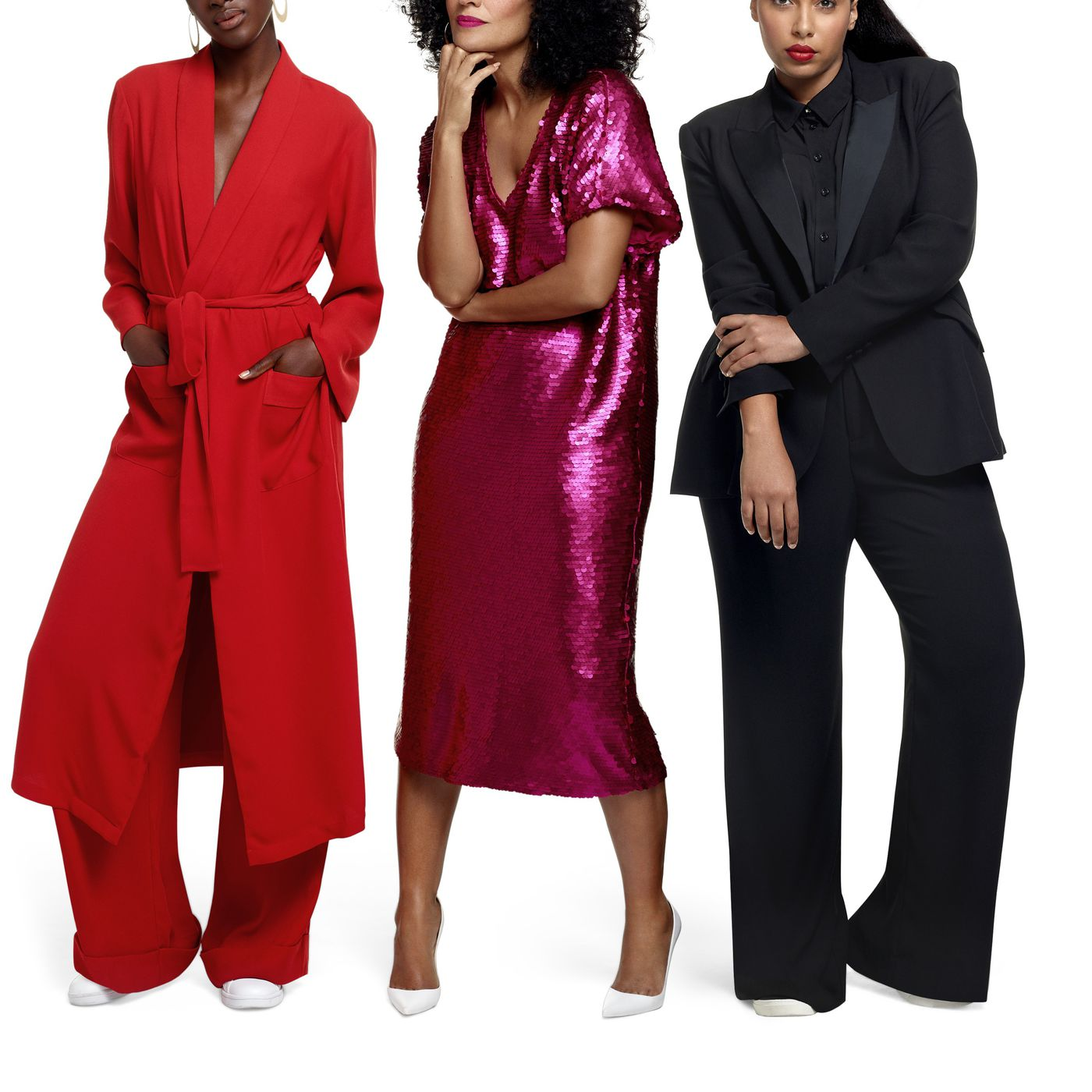 ea3691a3 You Can Finally Shop the Tracee Ellis Ross x J.C. Penney Collection Today