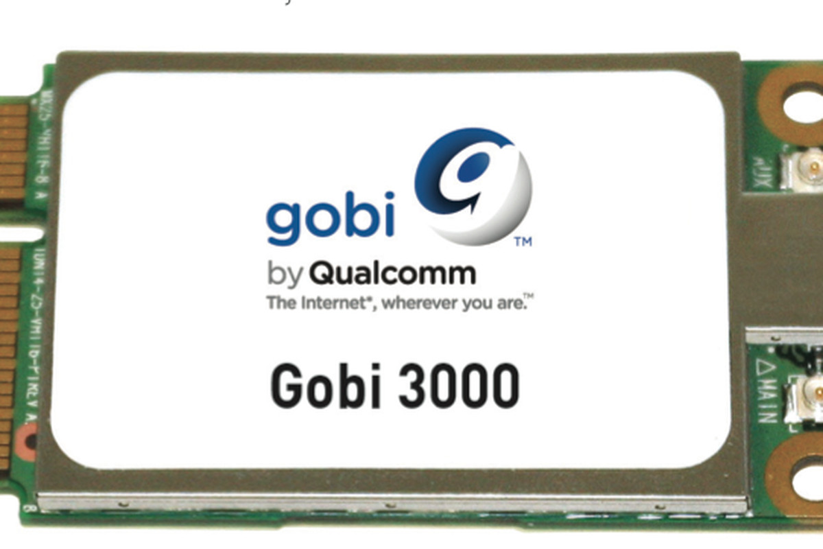 Qualcomms Gobi 4000 Module Brings Integrated 3g Lte To Laptop And 4g Switch Filter Modules Qualcomm Is Launching The Which Adds Support Many Bands Supported In Previous Products
